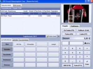 POS-Software Touch